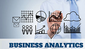 Bussiness Analytics Course Training